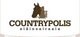 Eläinsairaala Countrypolis Oy